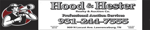 Hood and Hester Realty