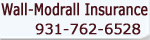 Wall-Modrall Insurance